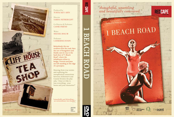 1 Beach Road DVD
