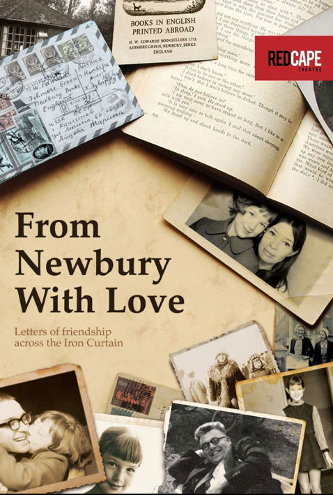 From Newbury With Love